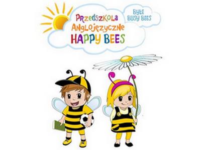 Przyroda i JA - Happy Bees