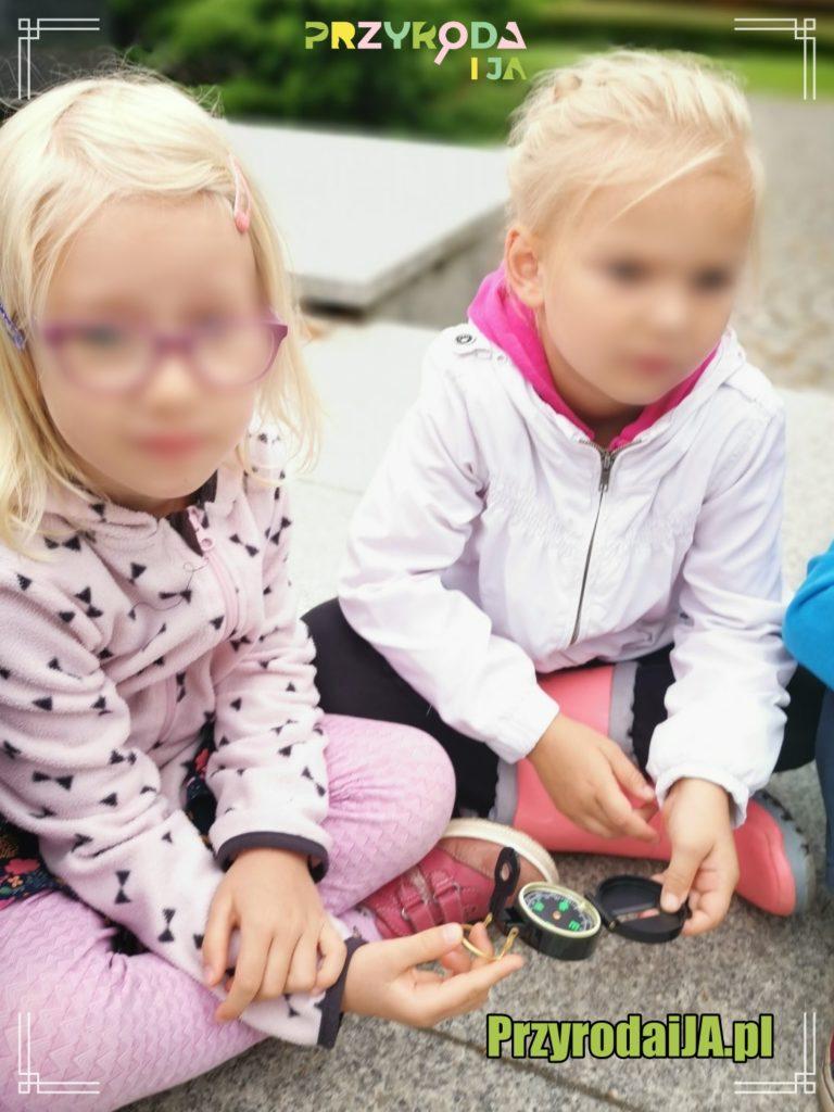 Przyroda i JA edukacja dla dzieci zajęcia terenowe 10