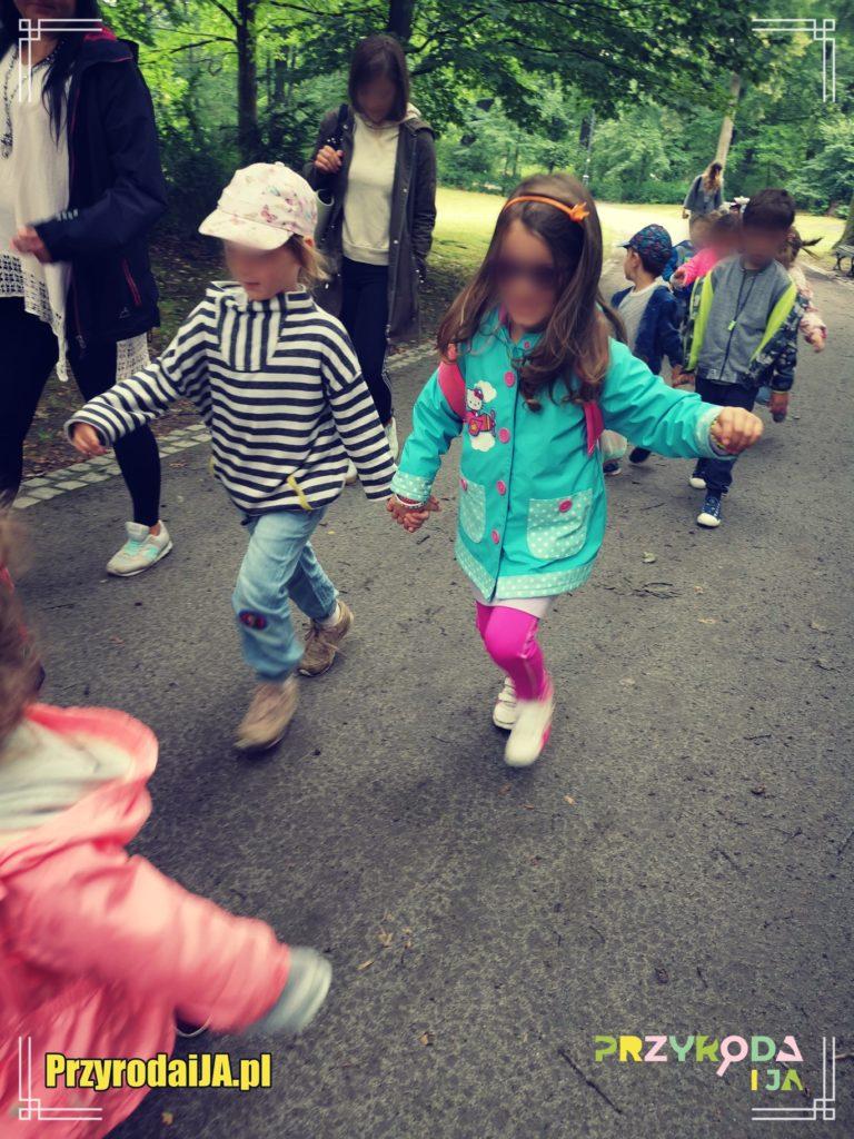 Przyroda i JA edukacja dla dzieci zajęcia terenowe 35