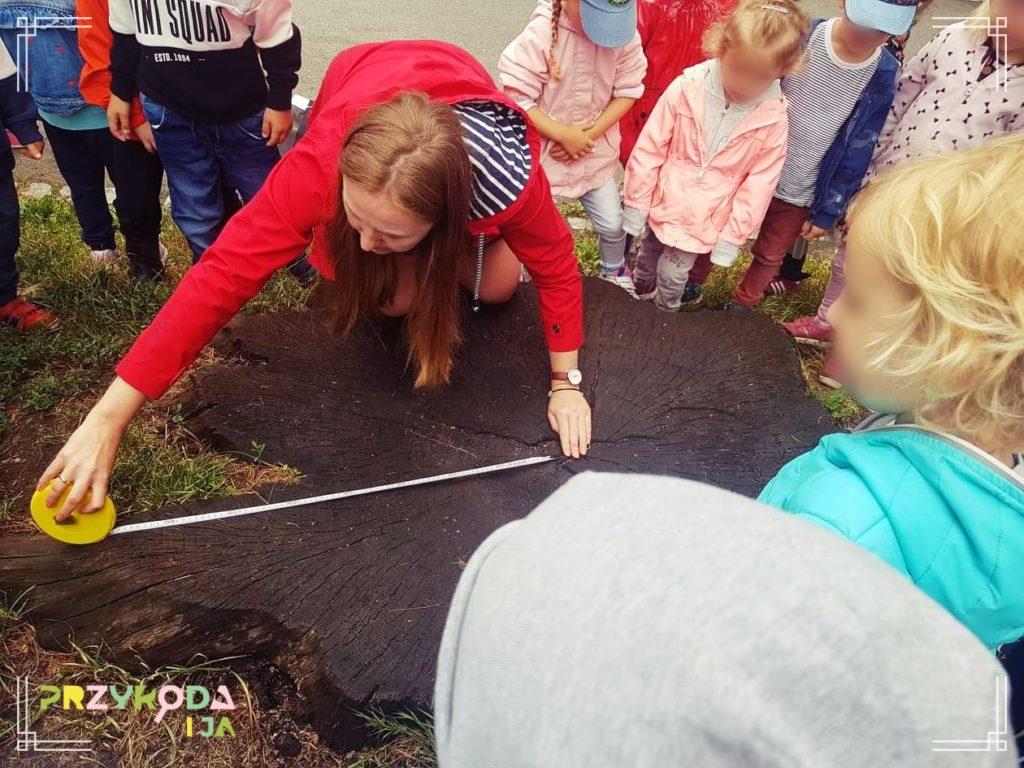 Przyroda i JA edukacja dla dzieci zajęcia terenowe 37