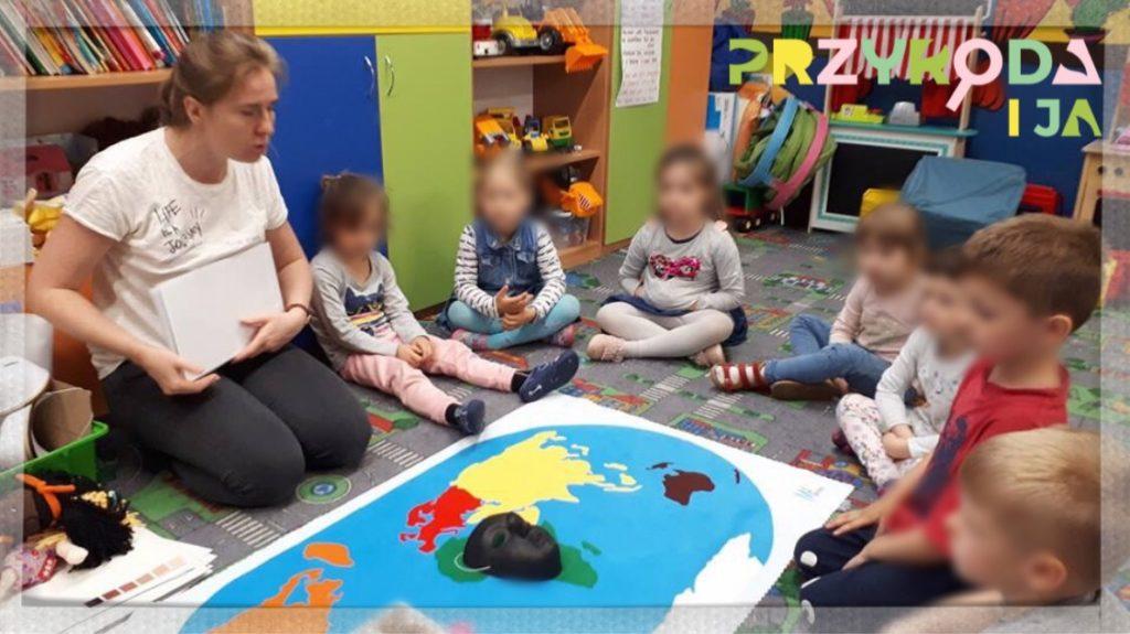Przyroda i JA edukacja dzieci i młodzieży 19