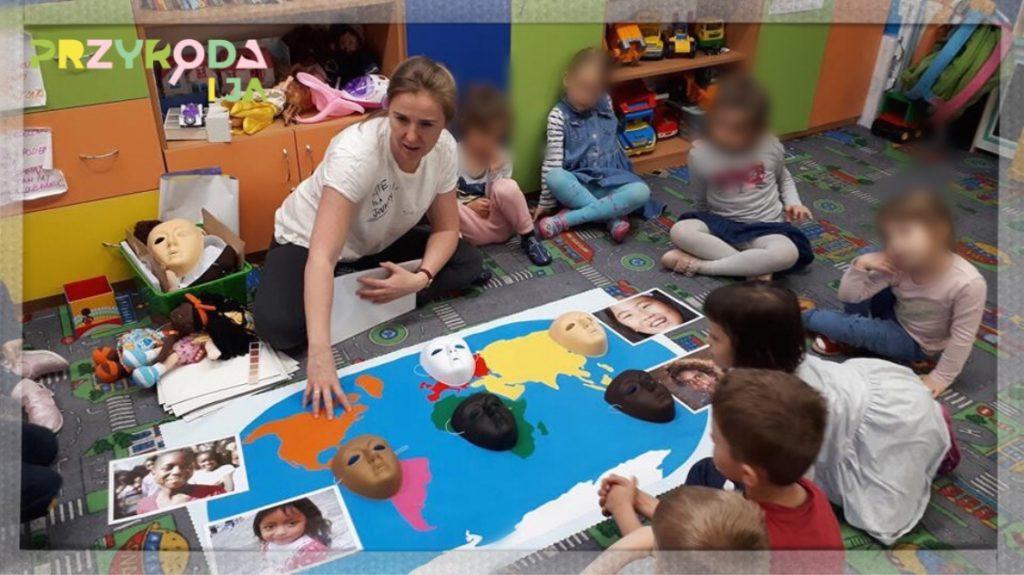 Przyroda i JA edukacja dzieci i młodzieży 21