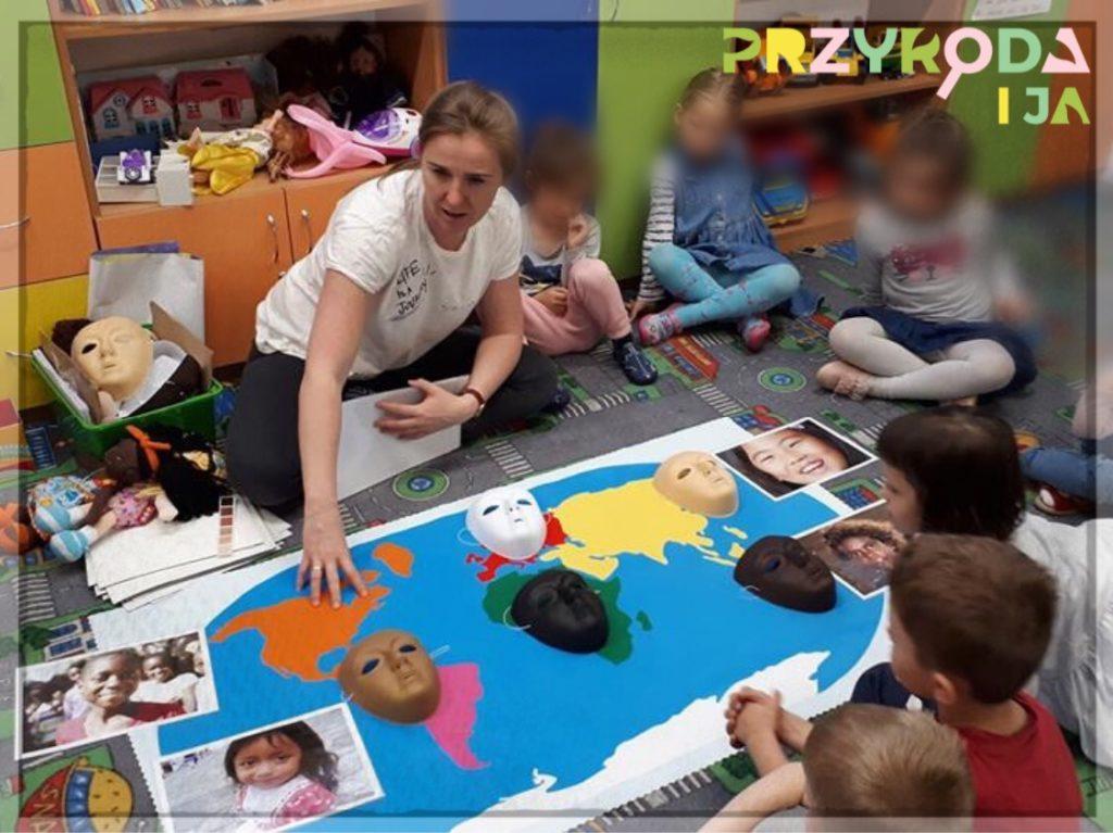Przyroda i JA edukacja dzieci i młodzieży 28