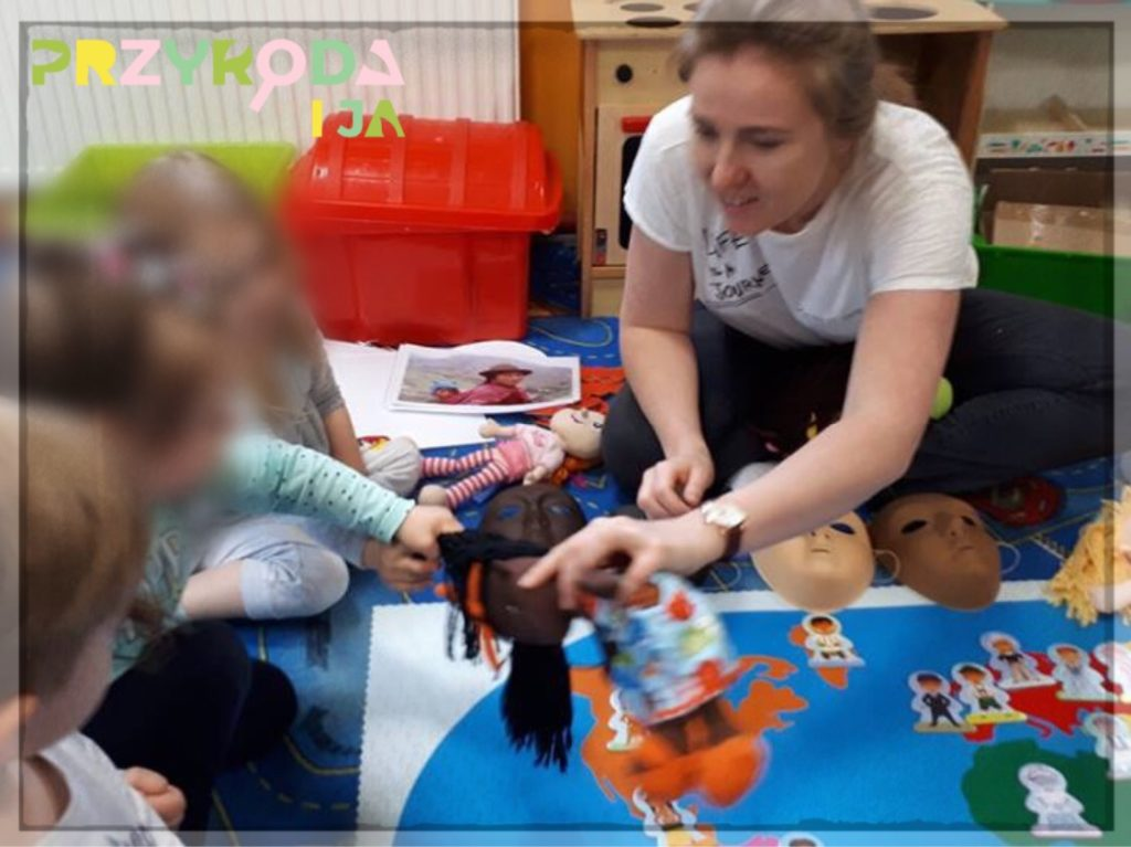 Przyroda i JA edukacja dzieci i młodzieży 33