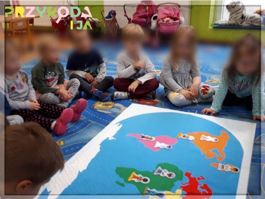 Przyroda i JA edukacja dzieci i młodzieży 36