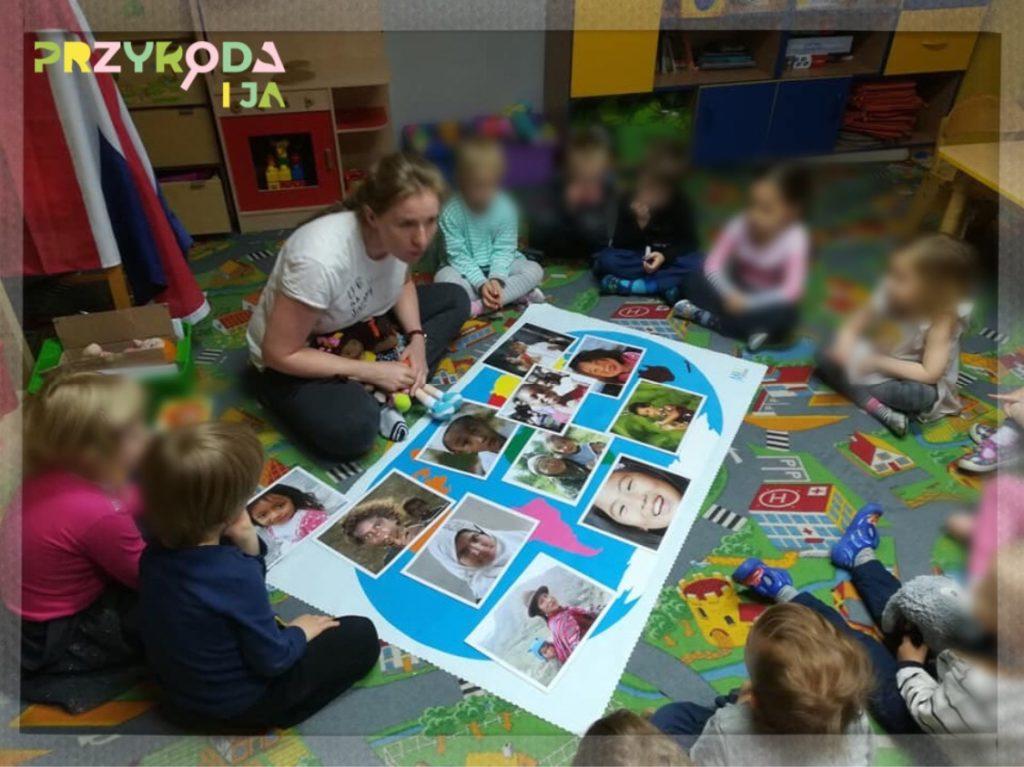 Przyroda i JA edukacja dzieci i młodzieży 38