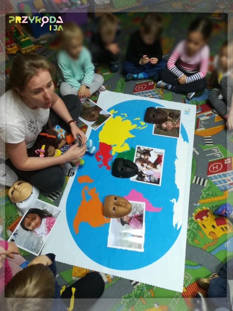 Przyroda i JA edukacja dzieci i młodzieży 39