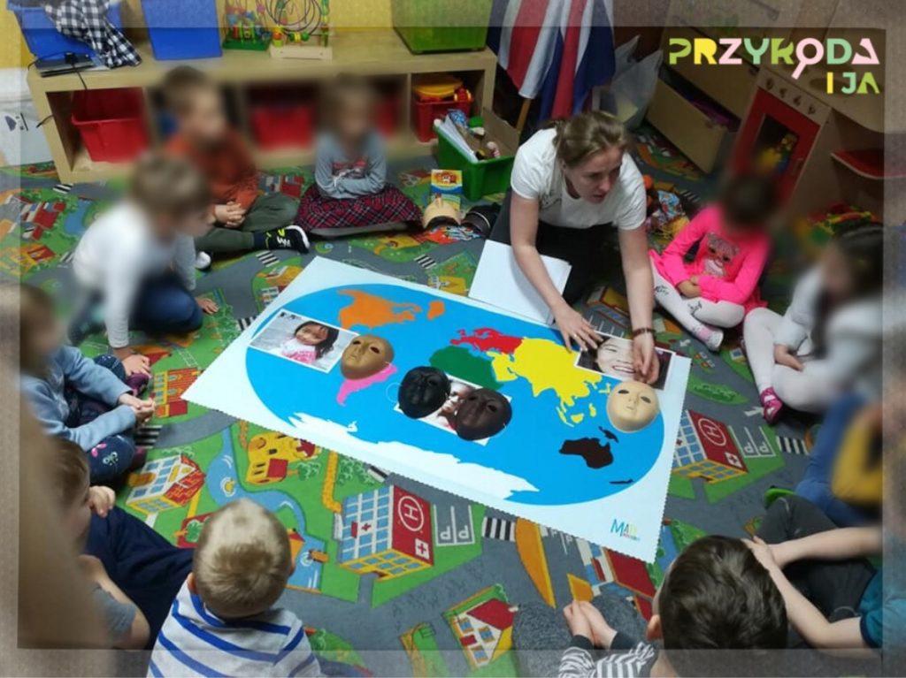 Przyroda i JA edukacja dzieci i młodzieży 41