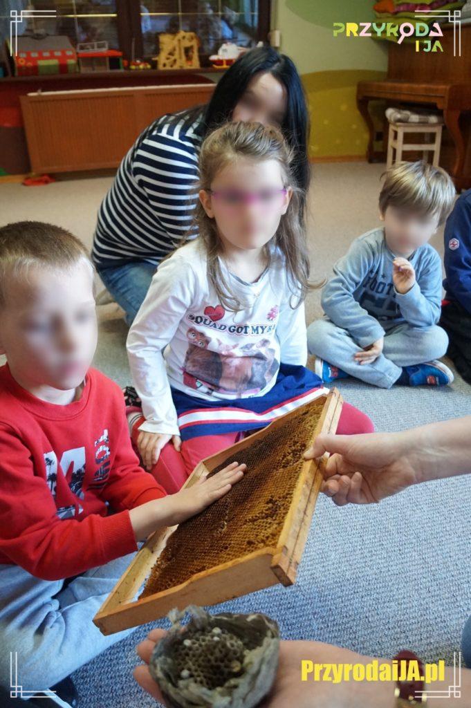 Przyroda i JA edukacja dzieci i młodzieży naśladowanie 10