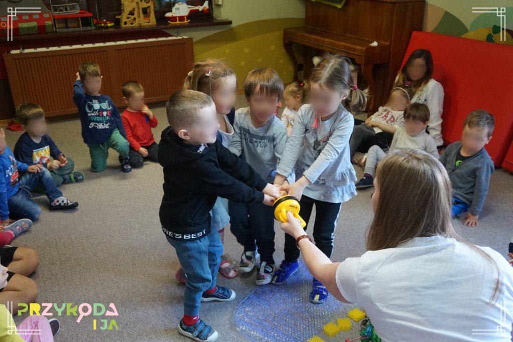 Przyroda i JA edukacja dzieci i młodzieży naśladowanie 26