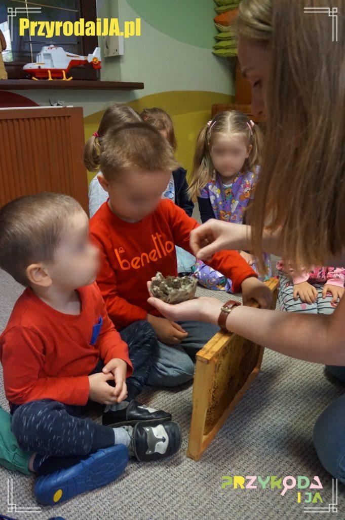 Przyroda i JA edukacja dzieci i młodzieży naśladowanie 27