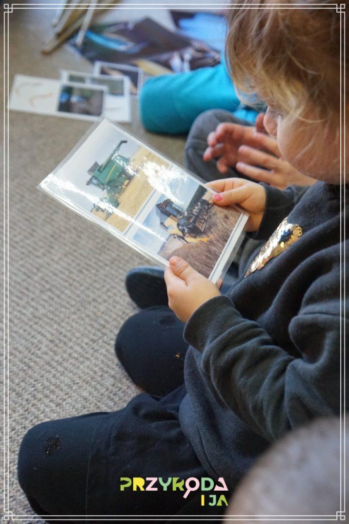 Przyroda i JA edukacja dzieci i młodzieży naśladowanie 30