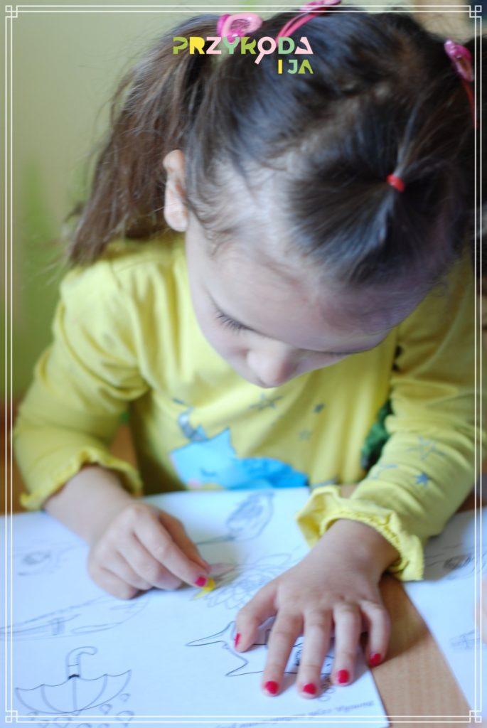 Przyroda i JA edukacja dzieci i młodzieży naśladowanie 32