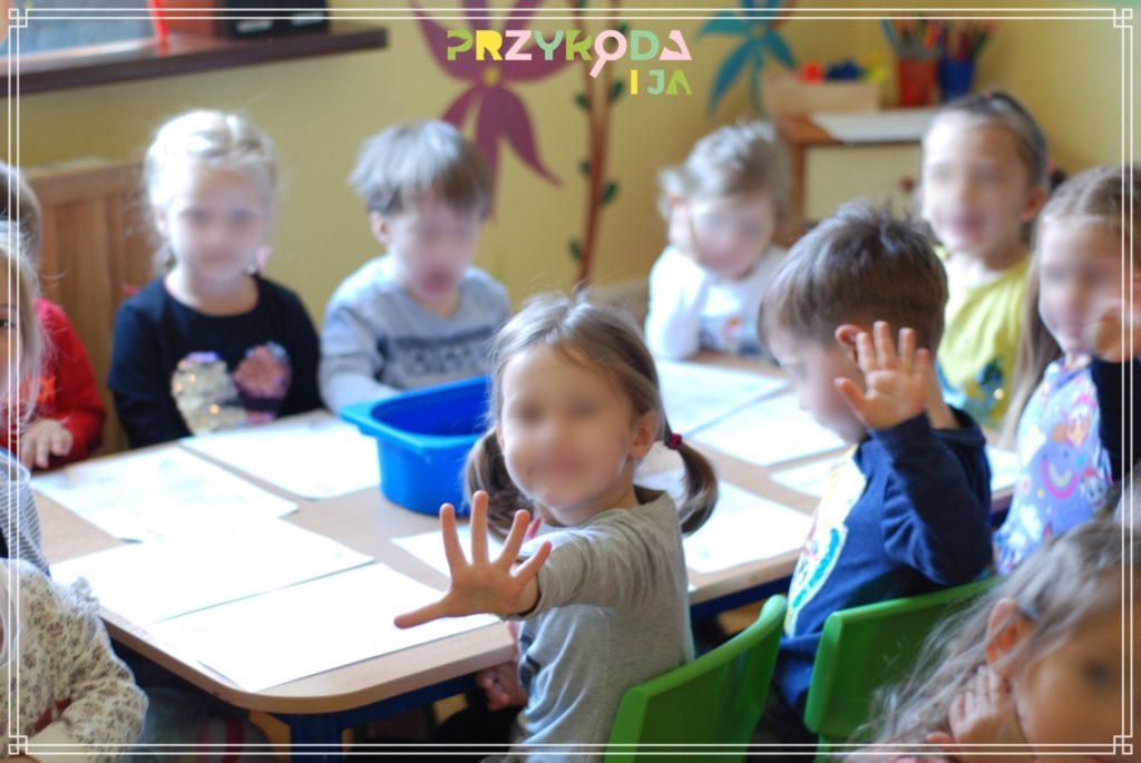 Przyroda i JA edukacja dzieci i młodzieży naśladowanie 33