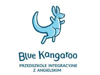 Przyroda i JA - Blue Kangaroo