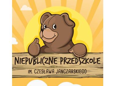 Przyroda i JA - Janczarskiego