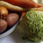 Przyroda i JA - Roślinna kuchnia - rośliny, które nas żywią